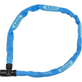 ABUS 4804K Cykellås, blue